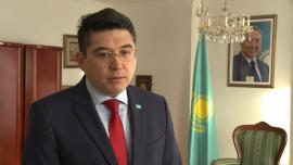 W czerwcu rozpocznie się EXPO w Kazachstanie. Polska będzie promować krajową gospodarkę poprzez energetykę Wszystkie newsy