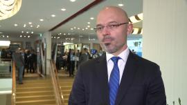 M. Kurtyka (wiceminister energii): dzięki dostawom z Norwegii gaz dla konsumentów będzie tańszy. Brama Północna to nasz najważniejszy projekt