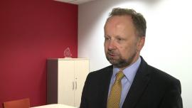 Prezes Fitch Polska: Polska gospodarka ma solidne fundamenty. Obawy budzą propozycje rozwiązań w sprawie kredytów walutowych