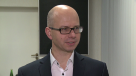 P. Szeliga (Grupa Boryszew): W 2015 r. zwiększymy sprzedaż w części motoryzacyjnej o 150 mln zł. To będzie jeden z najlepszych okresów w historii Grupy