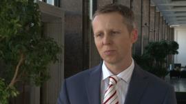 S. Buczek (Quercus TFI): Marginalizacja OFE szkodzi małym i średnim spółkom na GPW