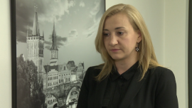 I. Rokicka (Ipopema Securities): Dywidenda z PZU wyniesie przynajmniej 29 zł na akcję WIG30